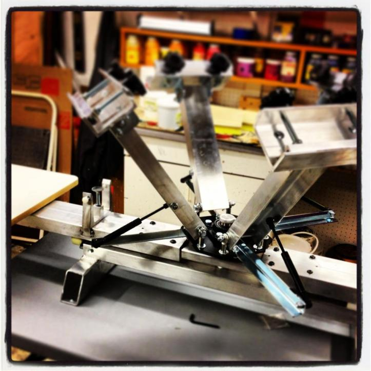 3c Wear Print Lab