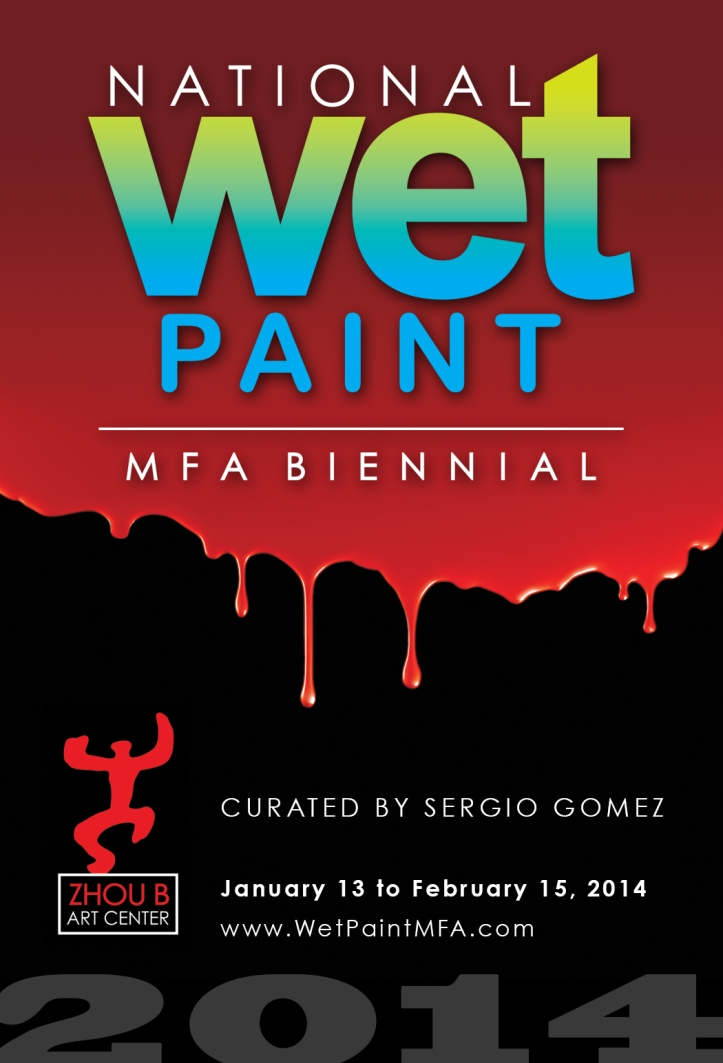 National Wet Paint MFA Biennale
