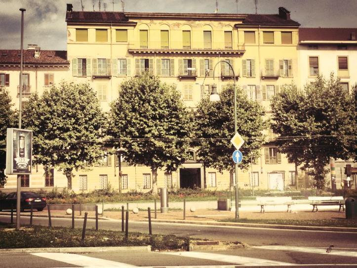 MIIT Museum, Turin, Italy