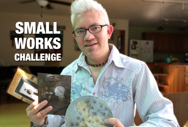 small works challenge